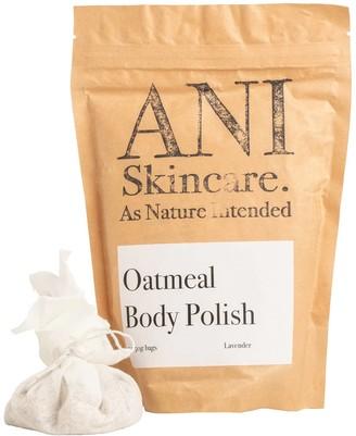 Ani Skincare Oatmeal Body Polish