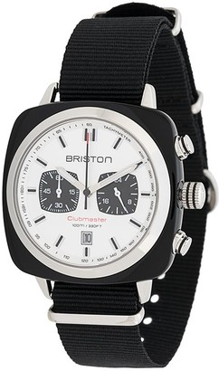 Briston Watches Clubmaster Sport watch