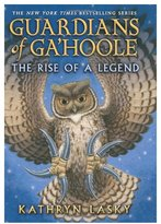 Scholastic The Rise Of A Legend
