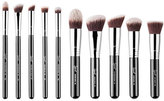Sigma Beauty Sigmax Essential Kit 10 Brushes
