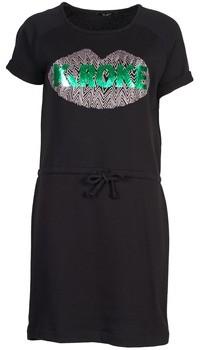 Kookai DELIA women's Dress in Black