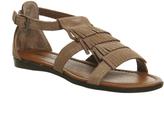 Minnetonka Maui Sandals