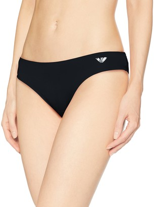 Emporio Armani Women's Second Skin Brief