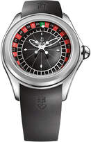 Corum L082/02958 Bubble automatic satinless steel watch