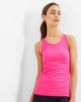 Ted Baker Fitted seamless vest top