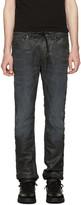 Diesel Blue Thavar SP-Ne Jogg Jeans