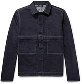 A.p.c. - Carnac Denim Jacket