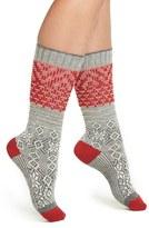 Smartwool Women's 'Snowflake Flurry' Knee Socks