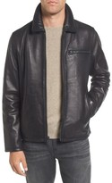 Vince Camuto Men's Leather Jacket