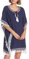 Tommy Bahama Women's Voile Cover-Up Tunic