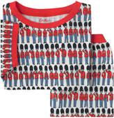 Cath Kidston Guards Boys Jersey PJ Set