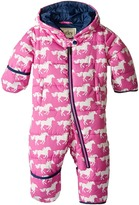 Hatley Fairy Tale Horses Bundler (Infant)