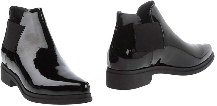 Jeannot Ankle boots - Item 11215906