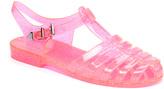 Wild Diva Neon Pink Gia Sandal