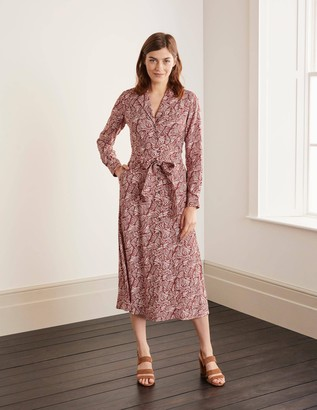 Otillie Shirt Dress