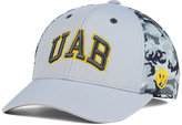 Top of the World Alabama Birmingham Blazers Stretch-Fit Cap