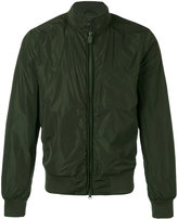 Aspesi high neck jacket - men - Nylon/Polyester - S