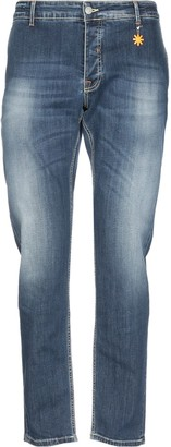 Manuel Ritz Denim pants