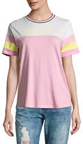 Bench Colourblock T-Shirt