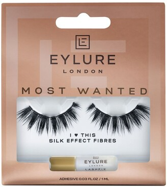 Eylure Most Wanted I Heart This False Lashes