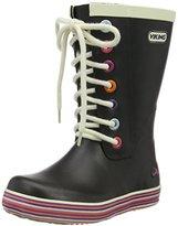 Viking Retro Sprinkle Rubber Boots Women's,42 EU
