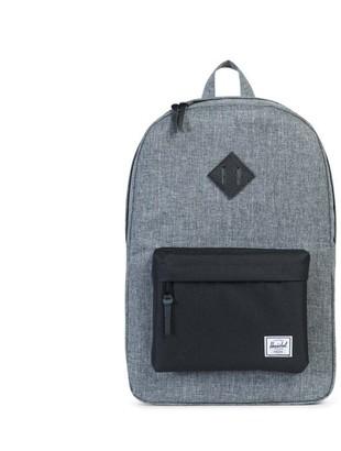 Herschel Heritage Backpack - Raven & Black
