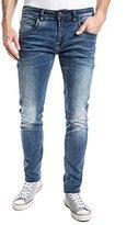 Timezone Men's Costellotz Jeans,31 W / 32L
