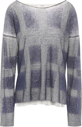 Pringle Wool-jacquard Sweater