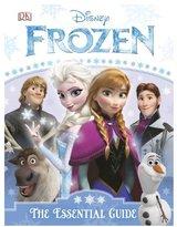 DK Publishing Frozen: The Essential Guide