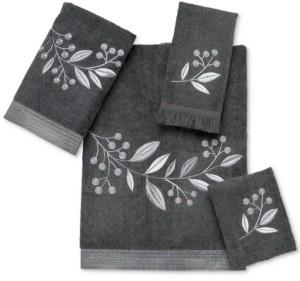 "Avanti Madison 11"" x 18"" Fingertip Towel Bedding"