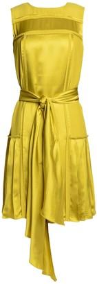 Oscar de la Renta Short dresses