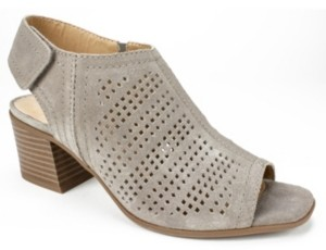 White Mountain Lorna Dress Sandals Women's Shoes