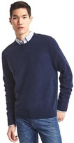 Gap Cashmere crew sweater
