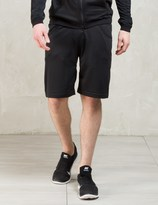Reigning Champ Black Hwt Powerdry Shorts
