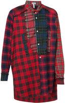 Loewe checked shirt - men - Cotton/Rayon - S