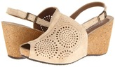 Cordani Artman (Camel Suede) - Footwear