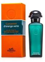 Hermes D Orange Verte Eau De Toilette Refillable Spray - 50ml/1.6oz