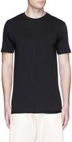 Damir Doma 'Tegan' centre seam T-shirt