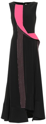 Roksanda Efilia silk gown