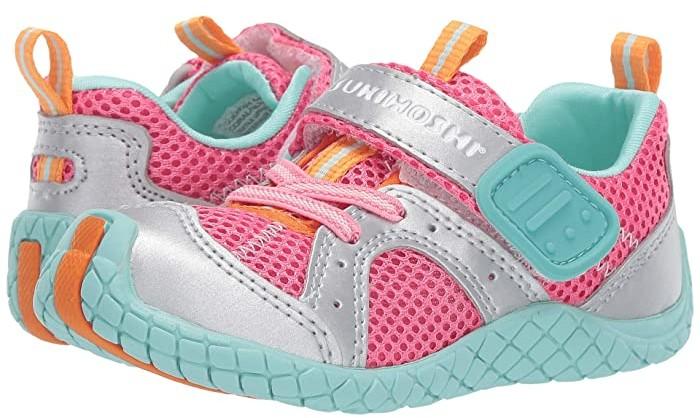 Tsukihoshi Child 45 Mary Jane Sneaker Toddler//Little Kid