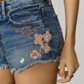 Denim & Supply Ralph Lauren Embroidered Cutoff Short