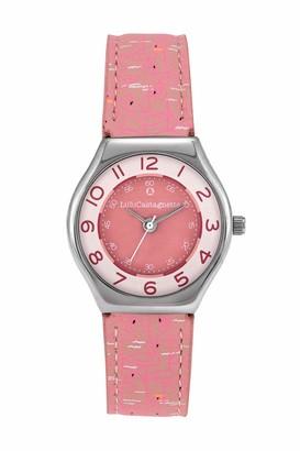 Lulu Castagnette Casual Watch 38911