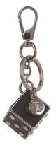 Tod's Dice Leather Key Ring