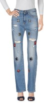 Pinko Denim pants - Item 42585762