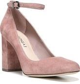 Via Spiga 'Selita' Ankle Strap Pump (Women)