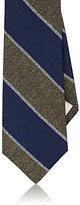 Fairfax Men's Striped Silk Necktie