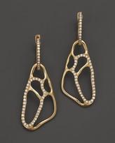 Bloomingdale's Diamond Drop Earrings in 14K Yellow Gold, .40 ct. t.w.