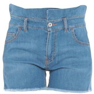 Fornarina Denim shorts
