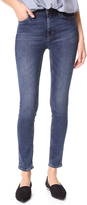 MiH Jeans Bride High Rise Skinny Jeans