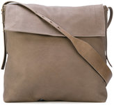 Rick Owens large messenger bag
